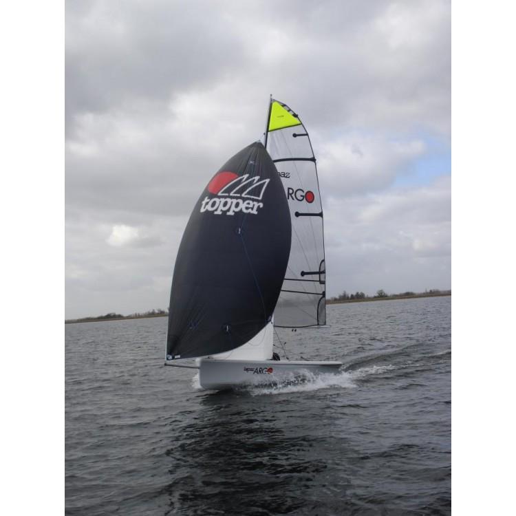 Ветроходна лодка Topaz Argo Sport