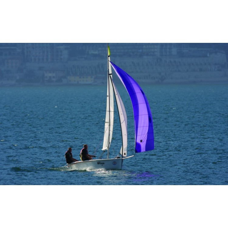 Ветроходна лодка Topaz Omega