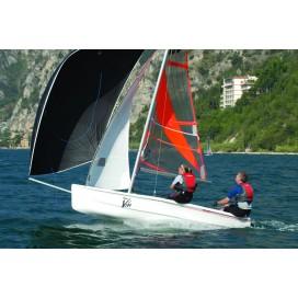 Ветроходна лодка Topaz Vibe