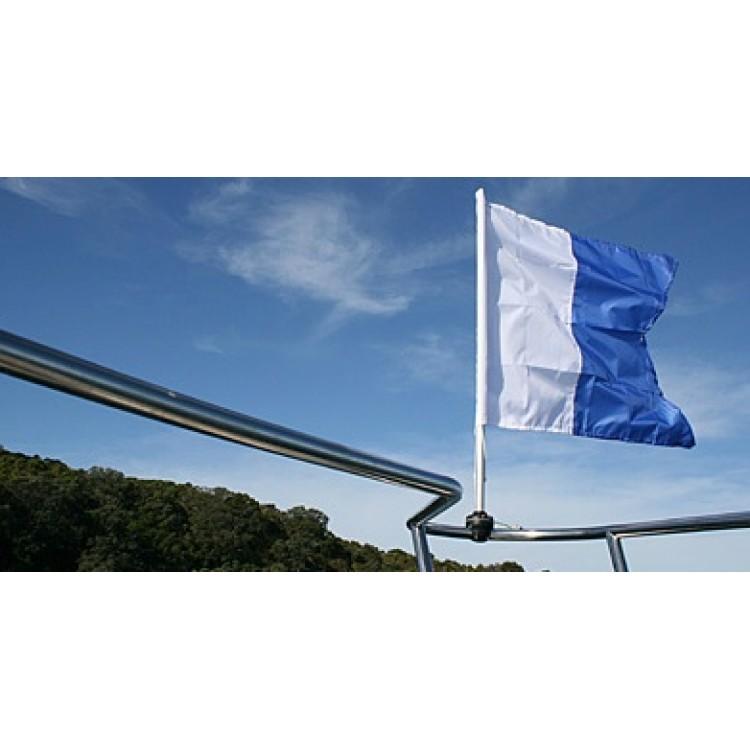 Пилон за знаме RAILBLAZA