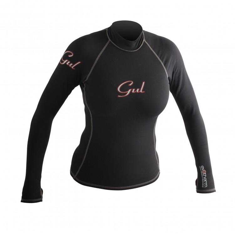 Дамска блуза с дълъг ръкав Gul Evotherm