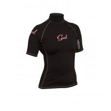 Дамска блуза с къс ръкав Gul Evotherm