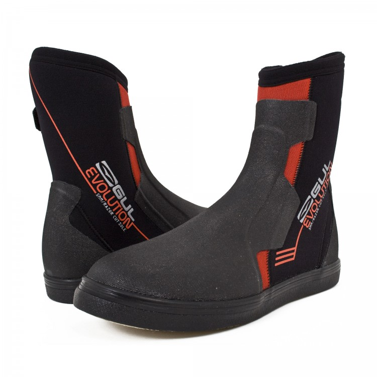 Боти за вода Gul Evolution Boots 5mm