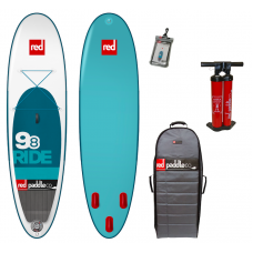 SUP RedPaddle Ride 9'8''