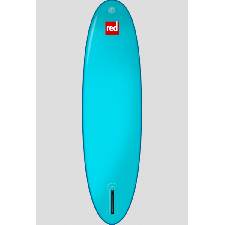 SUP RedPaddle Ride 10'8''
