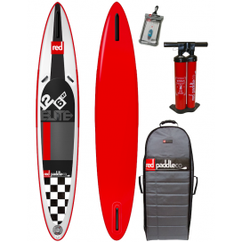 SUP RedPaddle Co Elite 12'6''