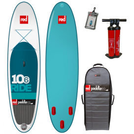 SUP RedPaddle Co Ride 10'6''