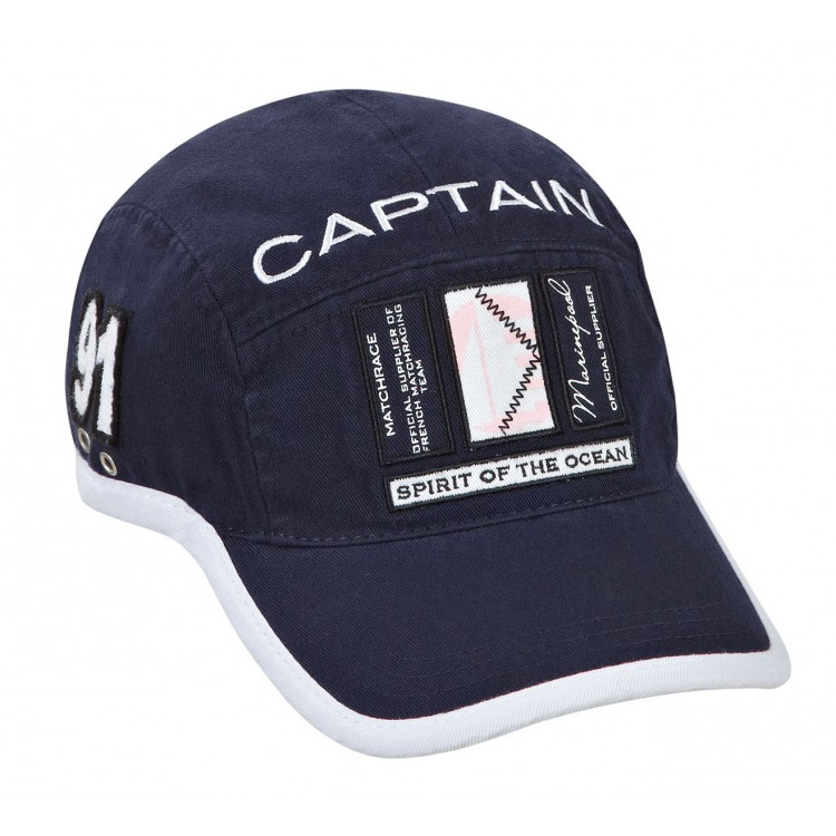 Шапка Captain cap MarinePool