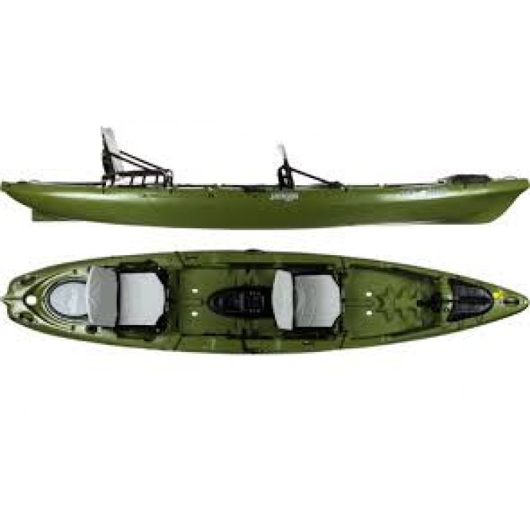 Каяк  Big Tuna Jackson Kayaks
